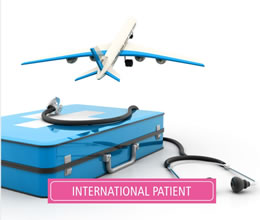 International Patient